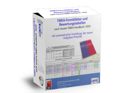 kostenloses FMEA-Tool