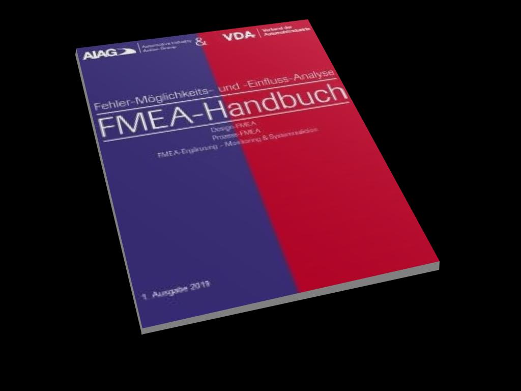 FMEA-Handbuch AIAG und VDA