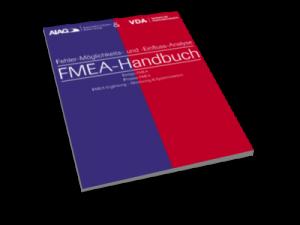 FMEA-Handbuch von AIAG und VDA